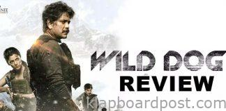Wild Dog Review - Thriller that works in phases