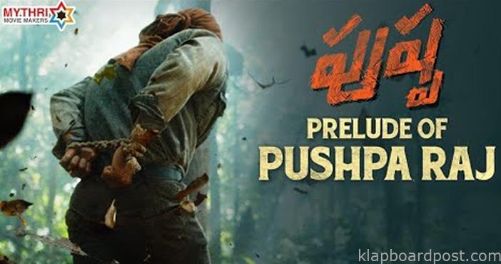 Glimpse of Pushparaj doubles hype for teaser