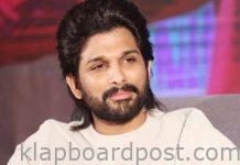 Allu Arjun Shares About His Health