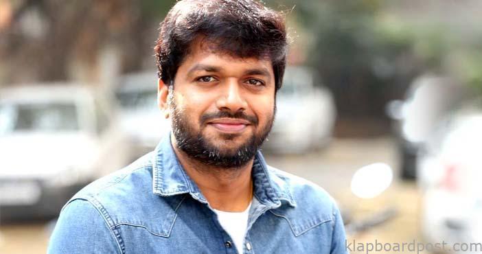 Anil Ravipudi to do a multi-starrer next?