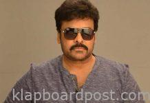 Chiranjeevi takes a firm decision about his future projects