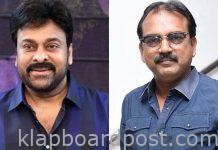 Chiru passes special instructions to Koratala