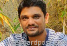 Exclusive : Cinematographer Anish Tharun Kumar Interview
