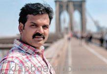 Colorist Raghunath Varma Somala