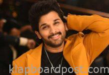 Covid Update on Allu Arjun's health
