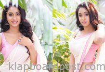 Dakkshi Guttikonda Latest Photoshoot Stills