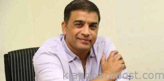 Dil Raju pays a bomb to Vijay for his next?