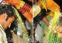 Jr NTR and Lakshmi Pranathi 10th Wedding Anniversary
