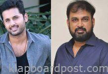 Nithin- Vakkantham Vamsi film's gets a launch time