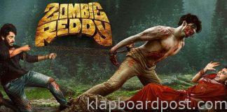 Prashanth Varma Preparing for Zombie Reddy Sequel