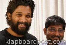 Pushpa in two parts - Producer confirms
