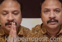 RP Patnaik Emotional Video on Covid 19