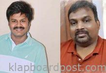 Saptagiri's 1 Lakh financial help saves director Nandyala Ravi