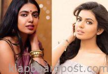 Rajasekhar's Daughter Shivani with Udhayanidhi in Article 15 Remake