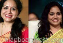 Good news for Singer Sunitha fans