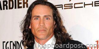 Tarzan actor Joe Lara dead in plane Crash?
