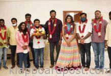 Vishal 31th Movie Shooting Starts