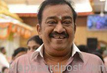 Yet another noted Tamil comedian passes away