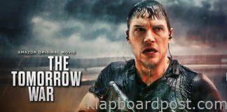 'The Tomorrow War' @Amazon in July
