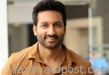 Gopichand has all fingers crossed on his next?
