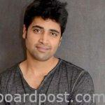Handsome Adivi Sesh Admits He Is In A Relationship