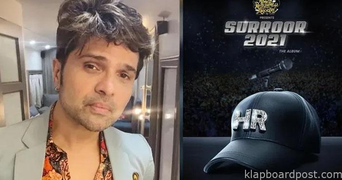 Himesh's Suroor 2021 is the new number