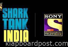 Indian adaptation of Shark Tank
