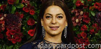 Juhi's hit songs in court, judge angry