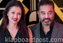 Kamal Removes Gautami from Drishyam 2 Remake?