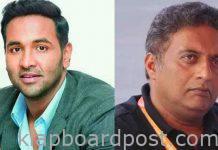 Maa Elections- Manchu Vishnu vs Prakash Raj
