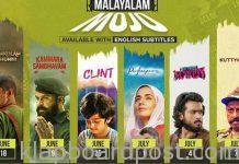 Malayalam Mojo starting June 18 on Jio