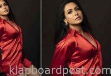 Nandini Rai Latest Pic Goes Viral