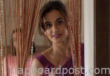 Netflix drops first trailer of Haseen Dillruba