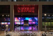 Netflix Post Production Facility in Mumbai