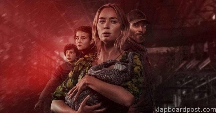 'Quiet Place 3rd part to release in 2023