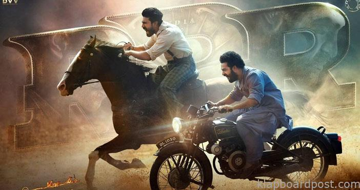 Rajamouli to fix a special date to announce RRR's release date?