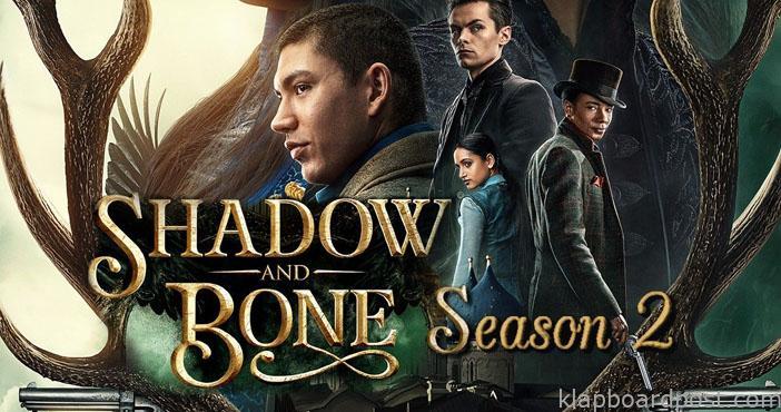 Shadow and Bone renewed for Season 2