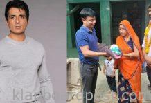 Sonu Sood Saves The Life Of An Infant With His Timely Help