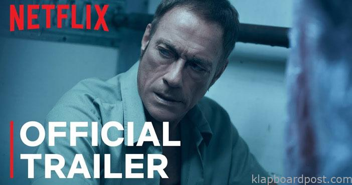 'The Last Mercenary' trailer out