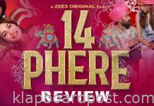 14 Phere Movie Review