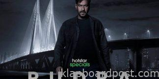 Ajay Devgn makes his streaming and series debut