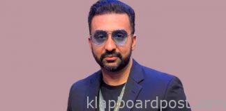 Brother-in-law Pradeep Bakshi Helped Kundra