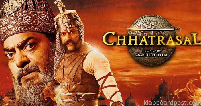 Chhatrasal from July 29 on MX Player