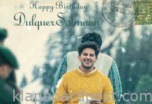 Dulquer's teaser from his next makes a lasting impression