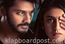 Teja Sajja and Priya Prakash Varrier Ishq Movie Review