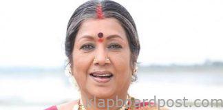 Jayanthi Passes Away at 76