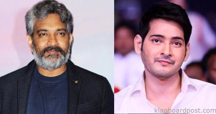 Rajamouli's dad gives a hint about Mahesh's next film