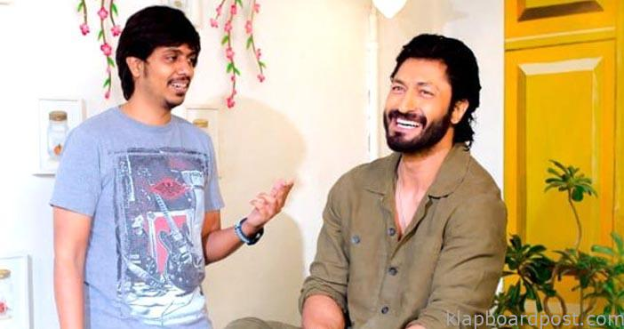 Sankalp Reddy to direct Vidyut Jammwal