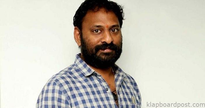 Srikanth Addala to do a three-part film for Geetha Arts