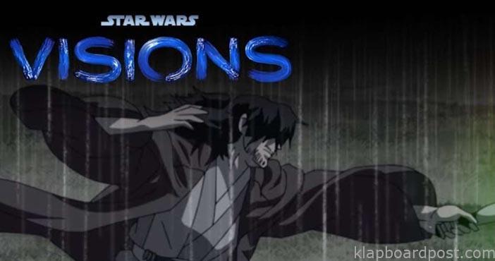 Star Wars: Vision on Disney Plus in Sept